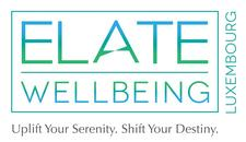 ELATE Wellbeing Luxembourg logo