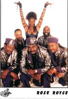 ROSE ROYCE at the Marina del Rey Summer Concerts - FREE