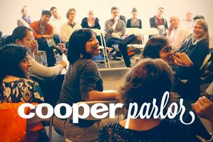 Cooper Parlor: The Gender, Leadership, Design Axis