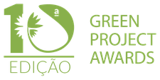 Green Project Awards logo