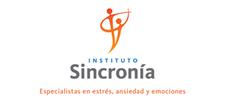 Instituto Sincronía logo