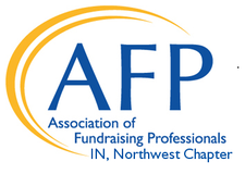 Association of Fundraising Professionals, NW Indiana Chapter logo