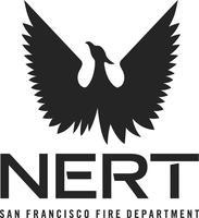 NERT Graduates: Staging Operations Drill