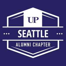 UP Seattle Chapter logo