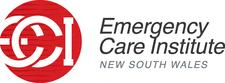 Emergency Care Institute logo