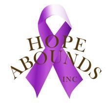 Hope Abounds, Inc. logo