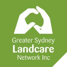 Greater Sydney Landcare Network logo