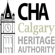 The Calgary Heritage Authority  logo