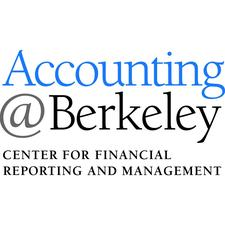 Center for Financial Reporting and Management logo