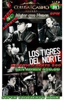 Los Tigres Del Norte en Concierto