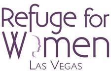 Refuge for Women Las Vegas logo