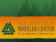 Burton K. Wheeler Center logo