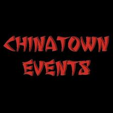 Chinatown Events  logo
