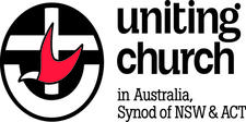 Uniting Mission & Education logo