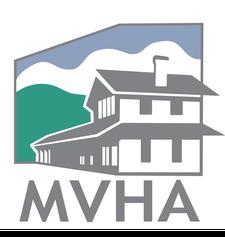 Mountain View Historical Association logo