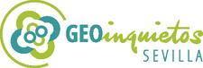Geoinquietos Sevilla logo