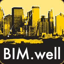 BIM.WELL Committee logo