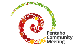 PCM13 - Pentaho Community Meetup 2013