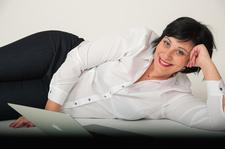 Caterina Pettinato - La coach delle Emozioni logo