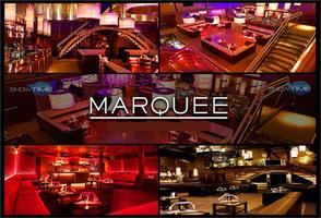 Upscale Saturdays @ Marquee NYC