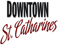 St. Catharines Downtown Association logo