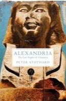 Book Launch: Alexandria: The Last Nights of Cleopatra