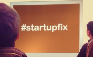 #Startupfix @Culturefix: Game On