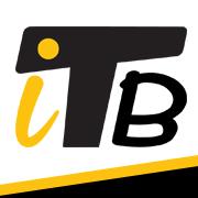 ITB -INSTITUTO DE TREINAMENTO BRASILEIRO LTDA, logo