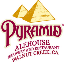 Pyramid Alehouse, Walnut Creek logo