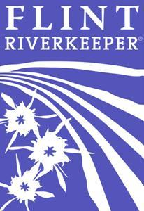 Jayme Smith of Flint Riverkeeper  logo