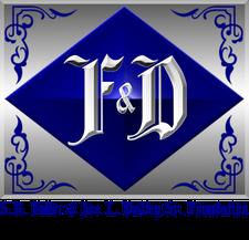 SB FULLER & JOE L. DUDLEY SR. FOUNDATION logo