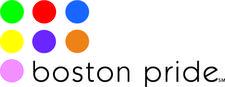 Boston Pride logo