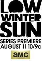 Sneak peek screening of AMC's new TV drama LOW WINTER...