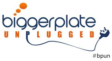 Biggerplate Unplugged - The Mind Map Conference