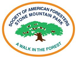 A Walk in the Forest for Boy and Girl Scouts 2013