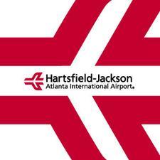 Hartsfield-Jackson Atlanta International Airport logo