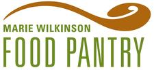 Marie Wilkinson Food Pantry logo