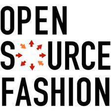 Open Source Fashion logo