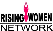 Rising Women Network logo