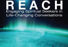REACH Workshop: Engaging Spiritual Seekers in...