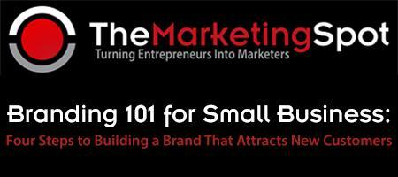 Branding 101: Four Steps to Building a Brand That...
