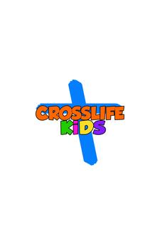 Crosslife Kids logo