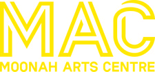 Moonah Arts Centre  logo