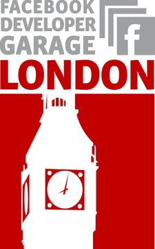 Facebook Developer Garage London logo