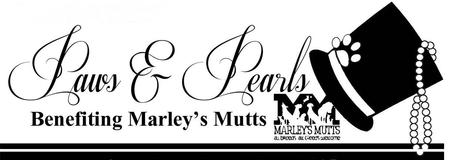 Paws & Pearls: A Marley's Mutts Formal Affair