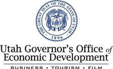 Utah Governor's Office of Economic Development logo