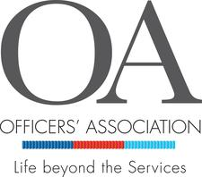 The Officers' Association logo