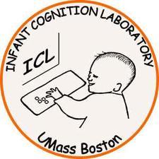 Infant Cognition Lab at UMass Boston logo