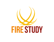 The FIRE Board, supported by the FIRE Study Team logo