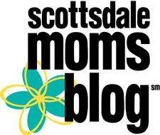Scottsdale Moms Blog logo
